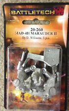Iron Wind BattleTech: Marauder II  20-260