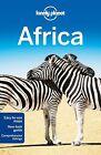 Africa von Simon Richmond (2013, Taschenbuch)