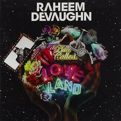 raheem devaughn love sex passion cd in Oxford
