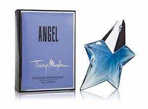 Thierry Mugler Angel For Women 25ml Eau De Parfum Spray
