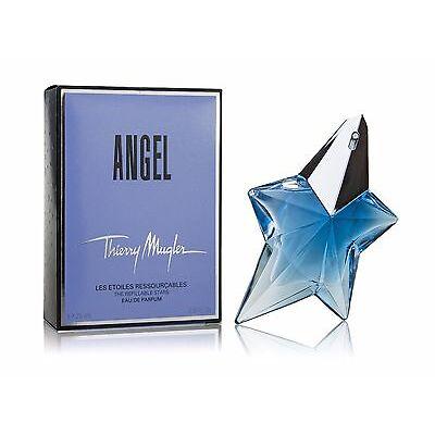 Angel For Women 25ml Eau De Parfum Spray  BRAND NEW IN BOX