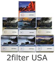 Lee Filters SW150 Ultimate Kit for Nikon 14-24mm ND 1.8 + 3.0 CPL SE+HE Grad Set