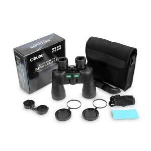 Monocular-8-50-Optics-Zoom-Lens-Camping-Hiking-Telescope-Scope-Outdoor-1000Yard