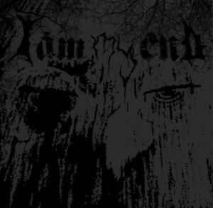 I Am My End-S/T LP * multiplication, punk, hardcore * LTD BLACK VINYL * NOUVEAU