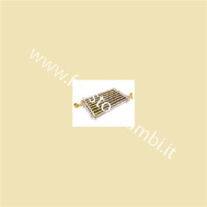 VAILLANT PRIMARY EXCHANGER X VCW 180 182 064878 061835 ORIGINAL