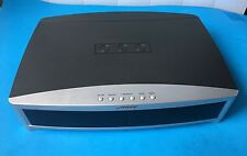 Bose 3-2-1 Series II DVD Home Entertainment System 321 SERIES II 5 Channel 300 Watt Receiver