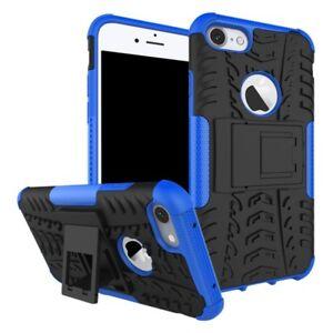 NUEVA-Carcasa-hibrida-2-piezas-EXTERIOR-AZUL-para-Apple-iPhone-8-Y-7-4-7-FUNDA