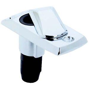 Attwood 911339-7 Boat Stern Navigation Light Plug In Base 2 Pin