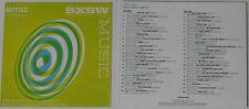 Bees Belle Brigade, Duff McKagan, Helmet, J Mascis, Scars on 45  U.S. promo 2 cd