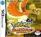 Pokémon: HeartGold Version (Nintendo DS, 2010)