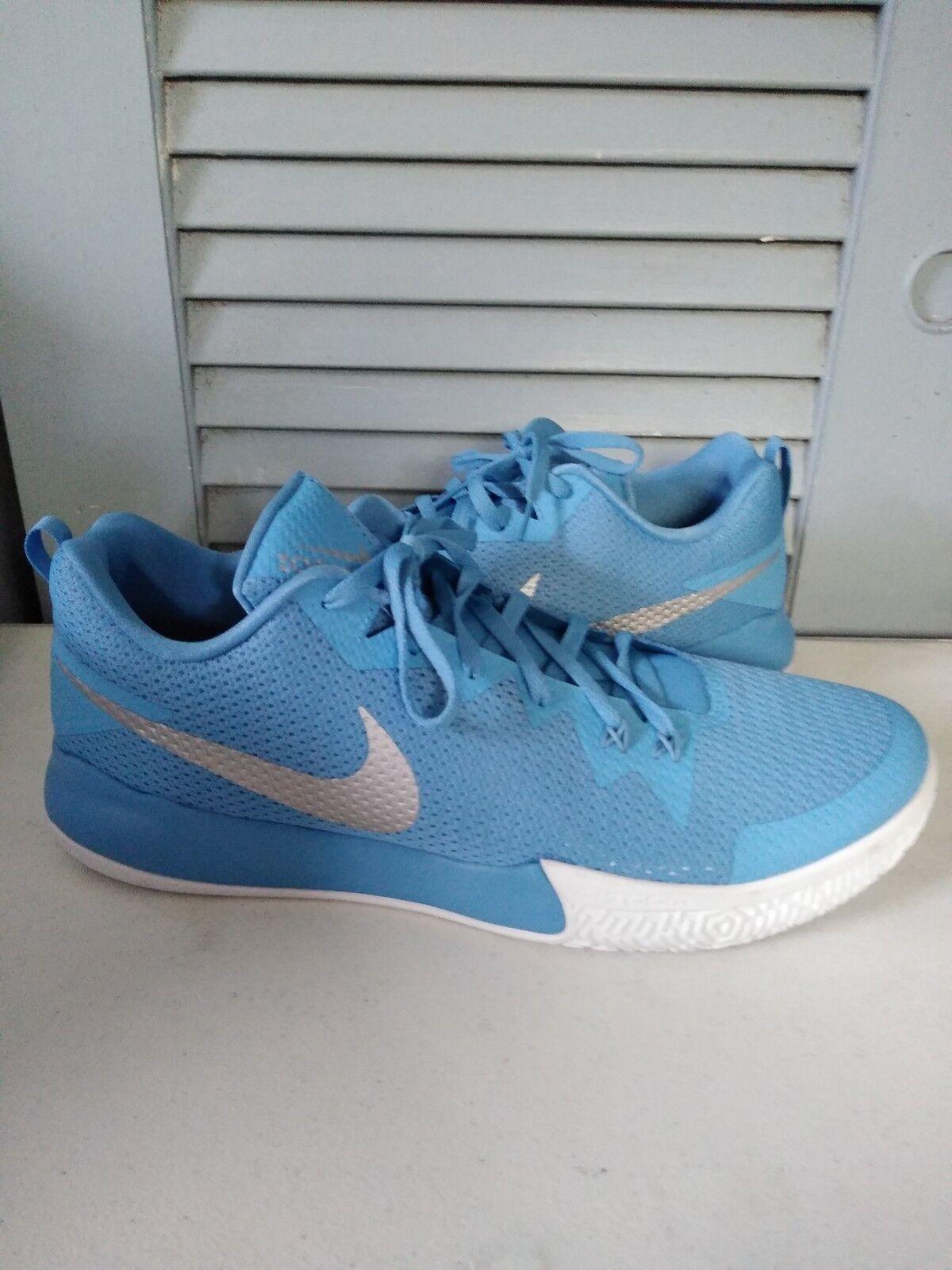 Nike Zoom Live AJ7721-403 Light blueE Size 17
