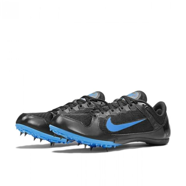 buy popular ce109 c13a3 Nike Rival MD Track and Field Spikes size Men s 10 - new FREE SHIP