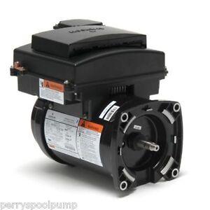 Intelliflo sta rite whisper variable speed pool pump motor for Sta rite pump motor replacement