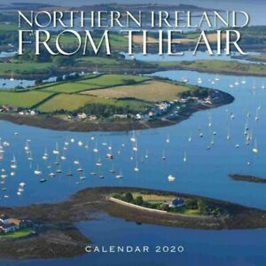 Northern-Ireland-From-the-Air-Calendar-2020-new