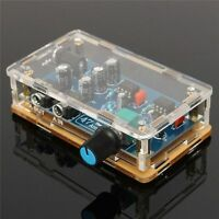 Single Power Supply HIFI Portable Headphone Amplifier PCB AMP DIY Kit For DA47