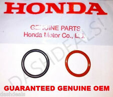 NEW GENUINE Honda Power Steering Pump O-Ring SET 91345-RDA-A01 91370-SV4-000