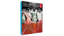 Adobe Photoshop Elements 12 Full Version - For Windows / Mac