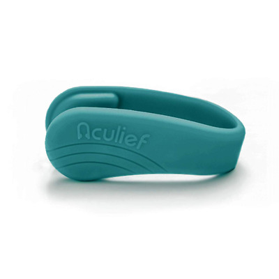 NEW Aculief Natural Headache Relief Wearable Acupressure ...