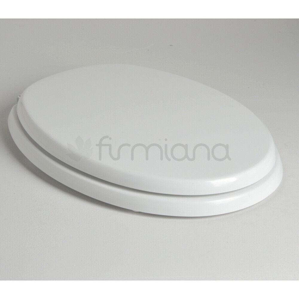 Abattant Wc Siège compatible avec Wc Lido céramiques Astra -Différentes couleurs