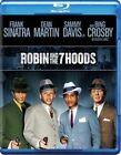 VG Robin and The 7 Hoods BD Blu-ray 2015