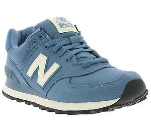 zapatos new balance 574 mujer