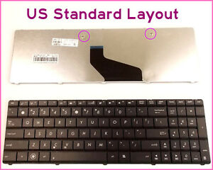 Asus K73SV Notebook Keyboard Driver for Windows 10