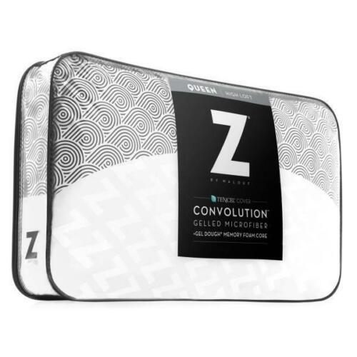 Gel Convolution Pillow by Malouf