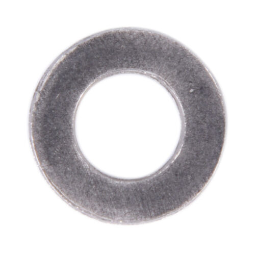 100x Stainless Steel Washers Metric Flat Washer Screw Kit M3 M4 M5 M6 M8 M10 BHC