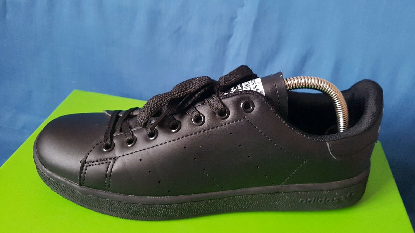Mr/Ms durable Adidas Trainers Mens Stan Smith Size7.5 durable Mr/Ms Fast delivery Authentic guarantee 491c8f
