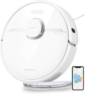 Xiaomi Dreame D9 by DreameTech Robot Vacuum Cleaner Mop Sweep Lidar Navigation