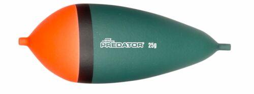 Fox Rage predator HD Flotteurs Dead Appât Stubby Slider Slim Slider Chargé CRAYON