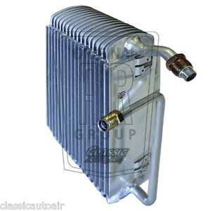 1977 79 camaro z 28 a c evaporator coil air conditioning ac z28 core