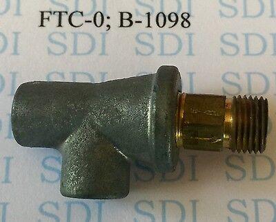 Bijur Units FJD-0; B-3774