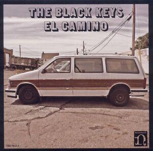 The-Black-Keys-034-El-Camino-034-CD-NEUF