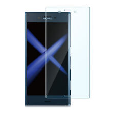 CAIFENG Tempered Glass Film Screen Protector 25 PCS 9H 3D Full Screen Tempered Glass Film for Sony Xperia XZ1 Compact Anti-Scratch Black Color : Black