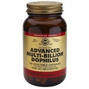 Solgar-Advanced-Multi-Billion-Dophilus-100-Dairy-Free-60-or-120-Veg-Capsules