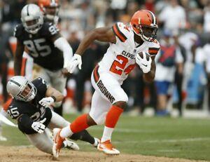 Nick-Chubb-Cleveland-Browns-UNSIGNED-8X10-Photo-B