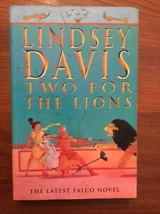 Two-for-the-Lions-by-Lindsay-Davis