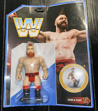 WWE Sheamus Retro Series 7 Mattel Action Figure for Mayhem App