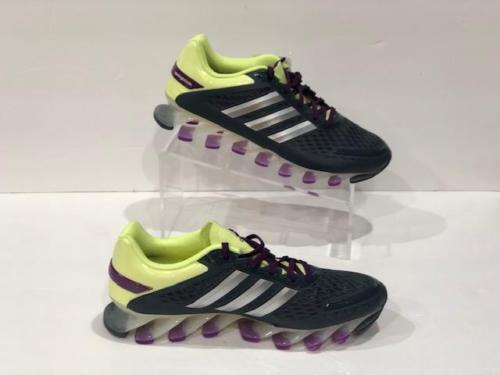 Adidas Springblade Razor G97688 gris Running Running Running zapatos  Venta en línea de descuento de fábrica