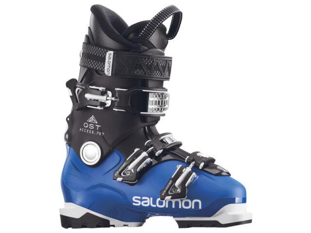 Salomon QST ACCESS 70 T (399372) Skischuhe für Kinder