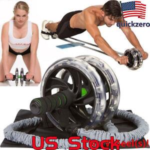 Resistance-Ab-Roller-Wheel-Pull-Rope-Waist-Abdominal-Slimming-Fitness-Equipment
