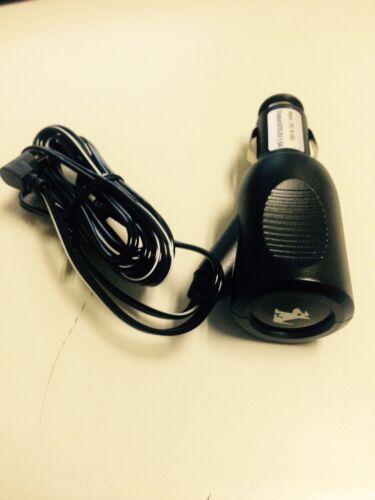 Genuine Sirius Car Power Adapter 5V Starmate Stratus InV InV2 Sportster see add