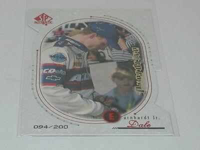 1999 Sp Authentic Overdrive 94/200 Dale Earnhardt Jr.