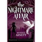 The Nightmare Affair by Mindee Arnett (Paperback, 2014)