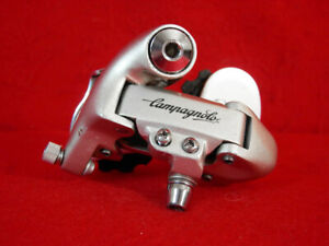 Campagnolo-Rear-Derailleur-Short-Cage-6-7-Speed-Used