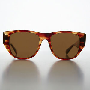 72589721d5 Image is loading Large-Tortoiseshell-Horn-Rim-Bold-Hipster-Vintage- Sunglasses-