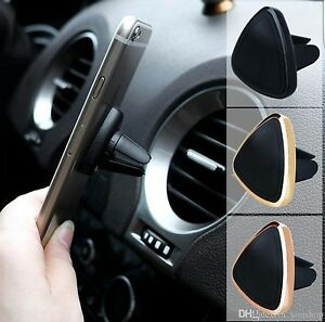 Voiture-magnetique-Air-Vent-Mount-Holder-Stand-For-Mobile-Telephone-Portable-iPhone-6-Plus-GPS