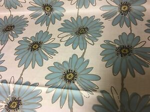 FLORAL-PRINT-TEAL-LUXURIOUS-DESIGNER-FABRIC-BY-PANAZ-10-METRES