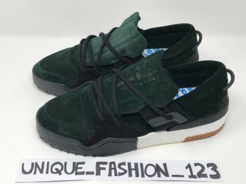 Green Dark Low Us 3 Uk Wang 45 Adidas 44 10 10 X 5 2 5 Light Alexander 44 Bball I8qPYXf
